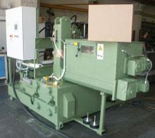 Briquette press of RUF-800