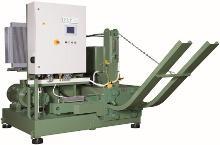 Briquetting machine of RUF-400
