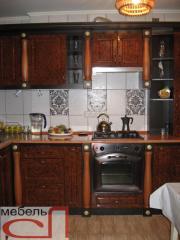 Кухни.
