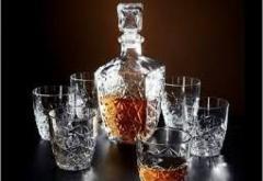 Набор для виски / ликера Dedalo Bormioli (7-90)