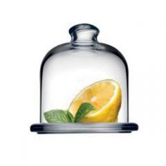 Лимонница с крышкой Pasabahce 98397 (24-551)