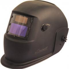 Сварочный шлем S777a Хамелеон Optech