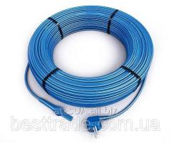 Hemstedt FS 40 Вт кабель двужильный для обогрева