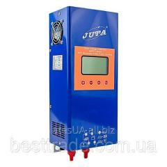 JUTA MPPT e3048 контролер заряду
