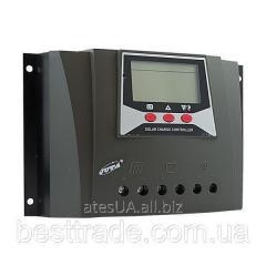 JUTA PWM WP5024D контролер заряду