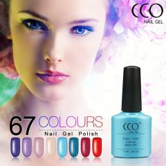 Gel varnish, shellac, shellac, CCO, 135 UAH.