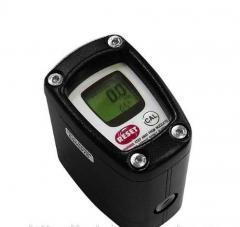The K200, K44 counter for diesel fuel, oils,