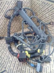 Комплект проводов к двигателю на IVECO DAILY...