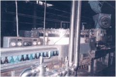 Installations ultra-violet (Uf) sterilizations