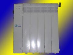 Elektrobogrevatel 5 section