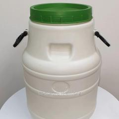 Бочка для браги пищевая 40 литров