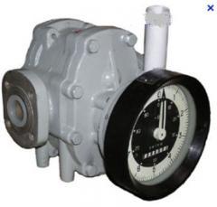 ShZhU-40, PPO-40/0,6 counter liquid counter.