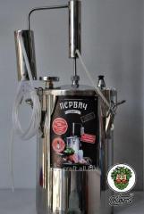 Дистиллятор Элит 17 литров
