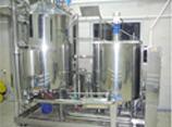 GD/SVV-10 brand homogenizer