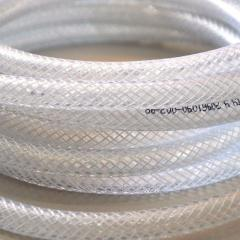 Rubber flexible hoses and tubes
