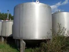 Reactors are corrosion-proof, the Equipment for