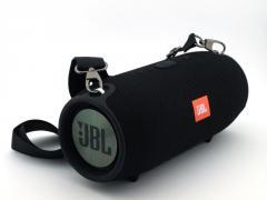 Влагозащищенная JBL Xtreme 40W портативная Bluetooth колонка BIG Черный