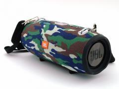 Влагозащищенная JBL XTREME2 mini 40w портативная Bluetooth колонка Камуфляж