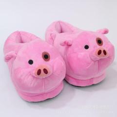 Домашние тапочки Свинки