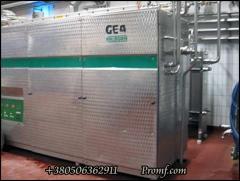 GEA-Ahlborn 3124000 butter worker