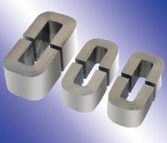 Transformer iron, cores Amorph, Z11, M4