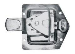 Locks for bodies and vans