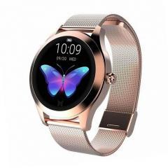 Смарт-часы KingWear KW10 с пульсометром, ...