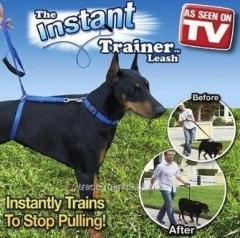 Поводок Для Собак The Instant Trainer Leash более
