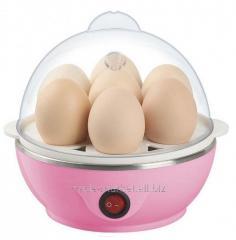 Яйцеварка Многофункциональная 1-7 яйца / Egg