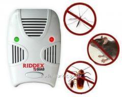 Отпугиватель тараканов, грызунов насекомых RIDDEX