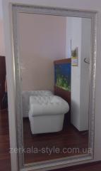 Зеркала в рамах для офисов, квартир и других