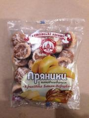 Gingerbread packing crumbs (Cream) banana 15 *