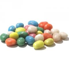 Dragee sea pebbles