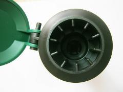 Hydrants watering
