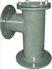Fire safety locks angular fire safety lock of OPU