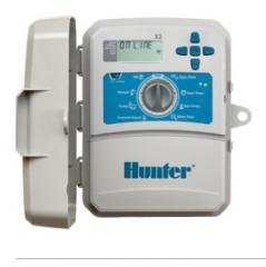 Контроллер внутренний XC-201i-E Hunter