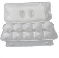 Trays for eggs