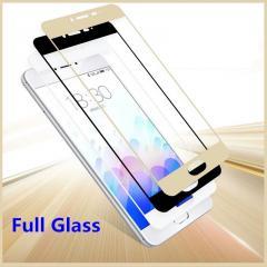 Защитное стекло 2.5 D для Meizu M3S