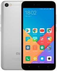 Смартфон Xiaomi Redmi Note 5A 2/16GB Темно-серый
