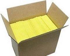 Губки-серветки PRO-19400101 16х15, 5см Гідра...