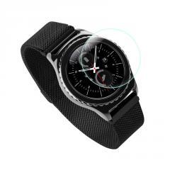 Защитное стекло для смарт часов Samsung Gear S3