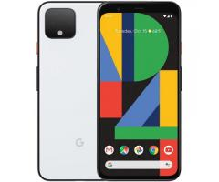 Смартфон Google Pixel 4 6/64Gb Clearly White