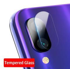 Защитное стекло на камеру Clear Glass для Huawei P