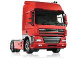 Система GPS-мониторинга для перевозки грузов