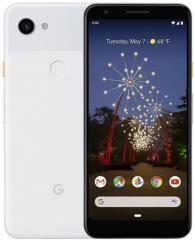 Смартфон Google Pixel 3a 4/64GB Clearly White 9