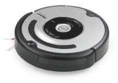 IRobot Roomba 555 robots vacuum cleaners