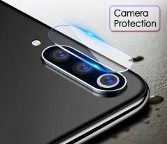 Защитное стекло на камеру Clear Glass дляSamsung