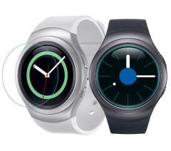 Защитное стекло для смарт часов Samsung Gear S2