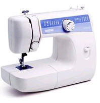 Sewing machines household 'Brother