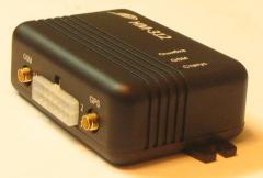 GPS трекер автомобильный RoadKey HM-312